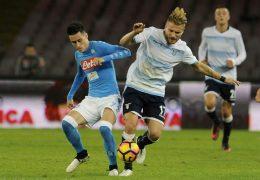 Lazio vs Napoli Betting Tips and Predictions