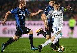 Inter Milan vs Atalanta Bergamo Betting Tips and Odds