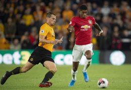 Manchester United vs Wolverhampton Betting Tips & Odds