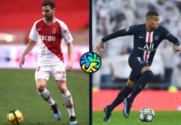 AS Monaco vs Paris Saint Germain Betting Tips and Predictions
