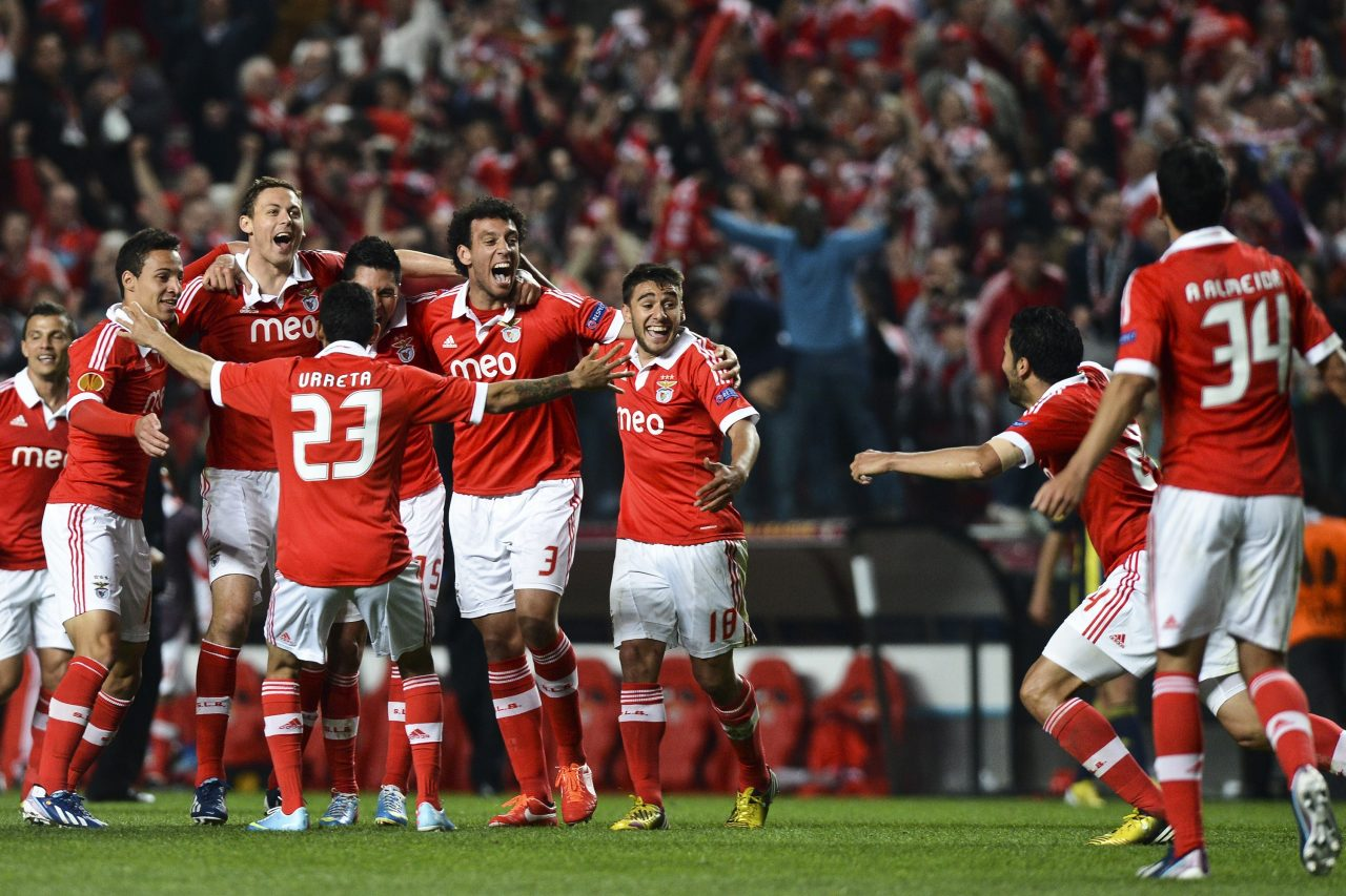 Sporting Lisbon Vs Benfica Lisbon Betting Tips And Predictions