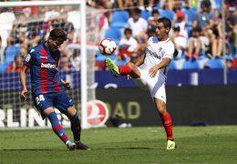 Sevilla vs Levante Betting Tips and Predictions