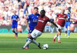 Leicester City vs West Ham United Betting Tips & Odds