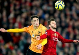 Wolverhampton vs Liverpool Betting Tips & Predictions
