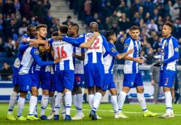 Vitoria Guimaraes vs FC Porto Betting Tips and Predictions