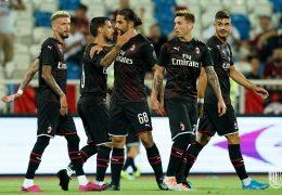 Brescia vs AC Milan Betting Tips & Predictions