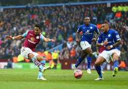 Aston Villa vs Leicester City Betting Tips & Predictions