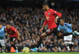Manchester City vs Manchester United Betting Tips & Odds
