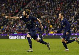 Zaragoza vs Real Madrid Betting Tips & Predictions