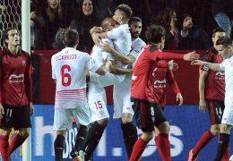 Mirandes vs Sevilla Betting Tips & Predictions