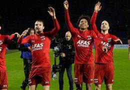 AZ Alkmaar vs RKC Waalwijk Betting Tips & Predictions