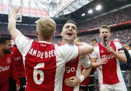 Ajax Amsterdam vs PSV Eindhoven Betting Tips & Predictions