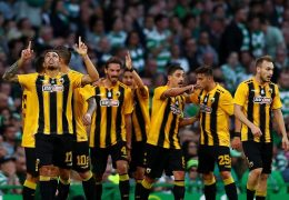 AEK Athens vs Asteras Betting Tips & Predictions