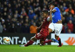 Sporting Braga vs Glasgow Rangers Betting Tips & Odds
