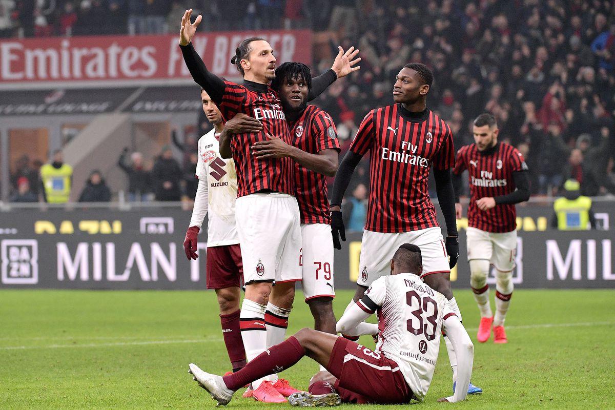 AC Milan vs Torino Amaizing Betting Tips & Predictions