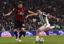 AC Milan vs Juventus Betting Tips & Predictions