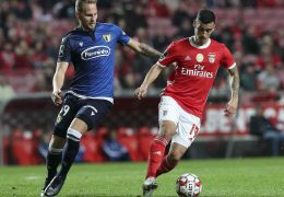 Famalicao vs Benfica Betting Tips & Predictions