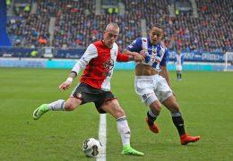 Heerenveen vs Feyenoord Betting Tips & Predictions