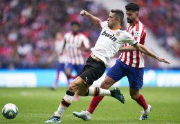 Valencia vs Atletico Madrid Betting Tips & Predictions