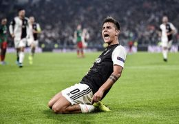 Lyon vs Juventus Betting Tips & Predictions
