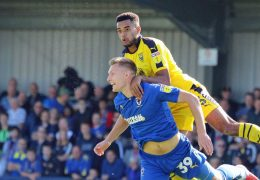 Oxford United vs AFC Wimbledon Betting Tips & Predictions