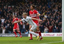 Middlesbrough vs Leeds United Betting Tips & Odds