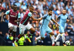 Manchester City vs West Ham United Betting Tips & Odds