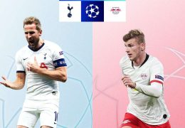 Tottenham Hotspur vs RB Leipzig Betting Tips & Predictions