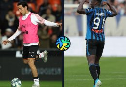Atalanta Bergamo vs Valencia Betting Tips & Odds