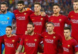 AS Roma vs KAA Gent Betting Tips & Predictions