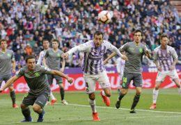 Real Sociedad vs Valladolid Betting Tips & Predictions