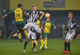 Heracles vs Fortuna Sittard Betting Tips & Predictions