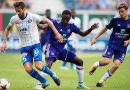 Gent vs Anderlecht Betting Tips & Predictions