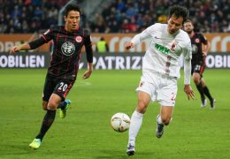 Eintracht Frankfurt vs Augsburg Betting Tips & Odds