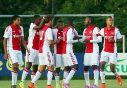 Jong Utrecht vs Jong Ajax Betting Tips & Predictions