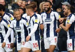 Reading vs West Bromwich Betting Tips & Predictions