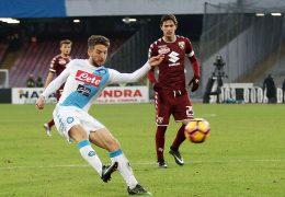 Napoli vs Torino Betting Tips and Predictions