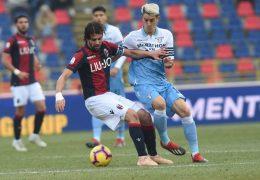 Lazio vs Bologna Betting Tips & Predictions