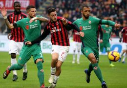 Fiorentina vs AC Milan Betting Tips & Predictions