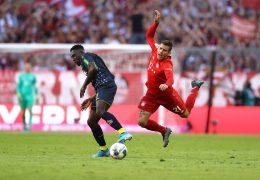 Bayern Munich vs Paderborn Betting Tips & Predictions