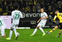 Werder Bremen vs Borussia Dortmund Betting Tips & Odds