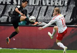 Eintracht Frankfurt vs RB Leipzig Betting Tips & Predictions