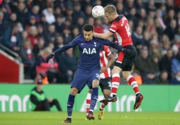 Tottenham Hotspur vs Southampton Betting Tips & Odds