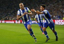 Academico Viseu vs FC Porto Betting Tips & Predictions