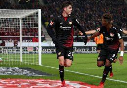 Bayer Leverkusen vs VfB Stuttgart Betting Tips & Predictions