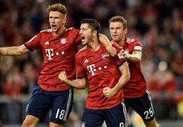 Bayern Munich vs Hoffenheim Betting Tips & Predictions