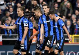 Waregem vs Club Brugge Betting Tips & Predictions
