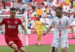 Antalyaspor vs Sivasspor Betting Tips & Predictions