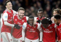 Portsmouth vs Arsenal Betting Tips & Predictions