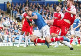 Portsmouth vs Fleetwood Town Betting Tips & Odds